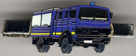 IVECO GKW