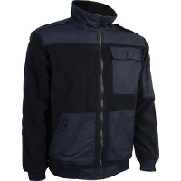 Fleece-Jacke S-Gard