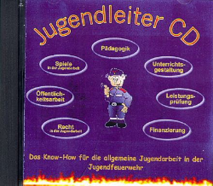 CD-ROM: Jugendleiter CD