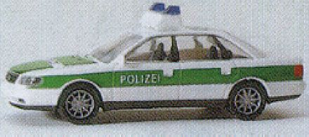 MW5688 RIETZE 51136 Ford Mondeo Polizei OVP