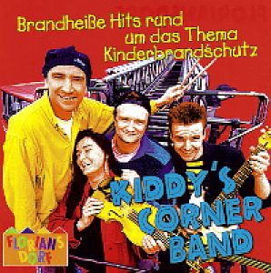 CD Kiddy's Corner Band