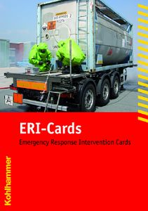 ERI-Cards (Emergency Response Intervention Cards)