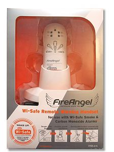 Fire Angel WBS-616 Wi-Safe Alarmempfänger