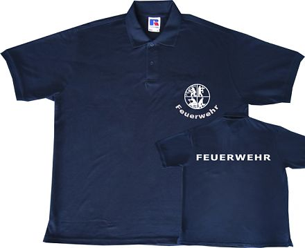 Kollektion Polo Shirt Signet