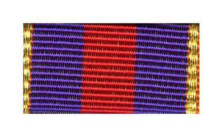 Brandenburg Medaille für treue Dienste 40 Jahre gold